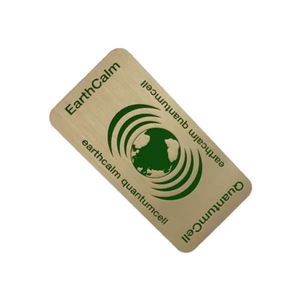 EarthCalm Quantum Cell EMF Protection for Mobile Devices